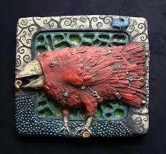 Roman Khalilov bird